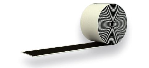 Mastice a base butilica in rotoli per ripristino giunti teleriscaldamento